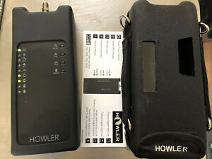 Hitron Technologies Howler Csn 01 Signal Generator Rf Power Level Wifi Frequency