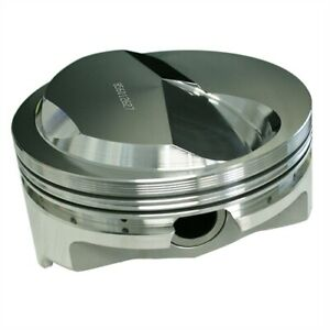Howards Cams 856012627 Pro Max Forged Pistons Big Block Chevy Tall Deck Open Cha