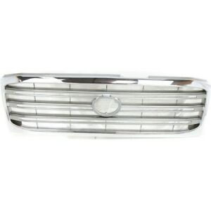 5310160270 To1200252 Grille For Toyota Land Cruiser 2003 2005