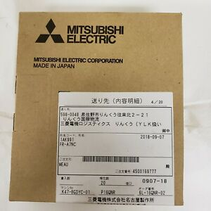 1pc New Fr a7nc e Kit Communication Mitsubishi