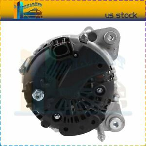 For Volkswagen Beetle 99 00 01 02 03 04 05 06 Golf Jetta Alternator 1 8l 2 0l