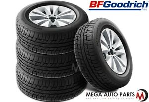 4 Bfgoodrich Advantage T a Sport 235 45r17 97h All season Premium Touring Tires