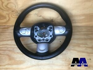 07 13 Mini Cooper S R56 R57 Steering Wheel