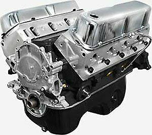 Blueprint Engines Bp3315ct Ford 331cid Value Power Base Stroker Crate Engine