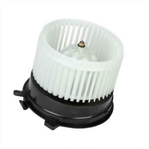 Heater A c Blower Motor W Fan Cage For 2007 2012 Nissan Sentra