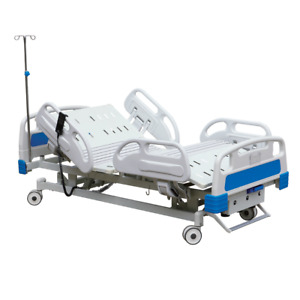 Hospital Care Bed 3 Electric Functions Medical Motor Control System
