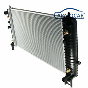 New2370 Radiator For 1999 2009 2011 2014 Chevy P U 1500 2500 Hd V6 V8 34 Core