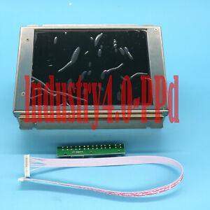 New Lcd Display Screen Panel Replace Fanuc Cnc System A61l 0001 0072