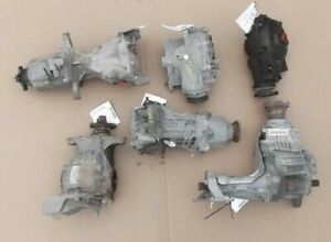 2002 Explorer Rear Differential Carrier Assembly Oem 155k Miles lkq 241224662
