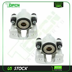 2pcs Rear Brake Calipers Set For 1998 2004 Ford F 150 1997 2002 Ford Expedition