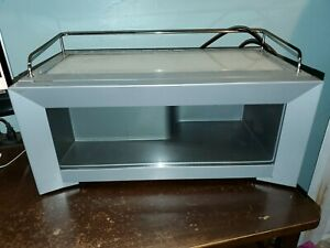Vestfrost Red Bull Back Bar Cooler Countertop Mini Fridge
