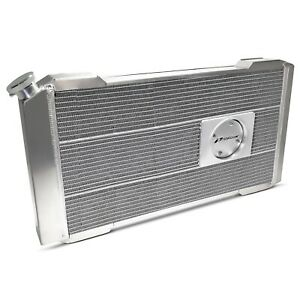 69625 1 Proform Radiator New For Chevy Buick Regal Chevrolet Chevelle Gto 68 71