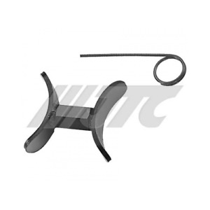 Engine Timing Belt Tensioner Compress Tool For Toyota By Jtc 4488