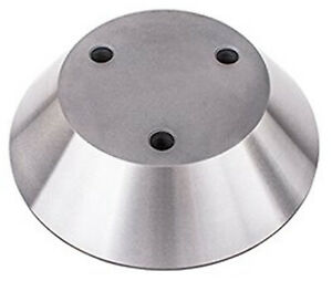 9 84 Pipe Bull Head Center Head Only for Use With Mt5 Shank 5 Rotating Body