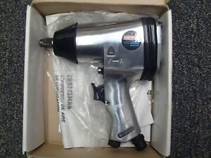 Craftsman 1 2 Drive Impact Wrench 918798