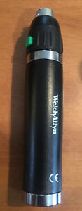 Welch Allyn Lithium Ion Rechargeable Handle For Otoscope Ophthalmoscope Retinosc
