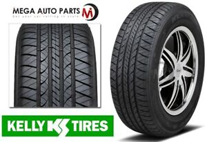 1 Kelly Edge A s 205 60r16 92v All Season Traction Tires W 55k Mile Warranty