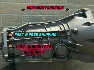 2002 2010 Ford Explorer Transmission 4 0l Automatic 2wd 02 10