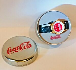 Coca-Cola Watch Vintage