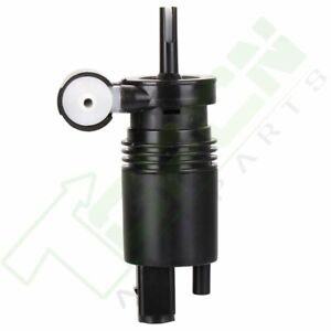 Windshield Wipe Washer Pump Motor For Chrysler Dodge Jeep 05179153ac