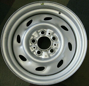 Ford Ranger 1993 2009 Factory Original Oem 15 Inch Stock Wheel Rim 3070