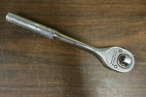 Proto 5449 1 2 Drive Vintage Pearhead Ratchet Free Shipping