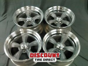 2 18x9 0 5 114 3 Amr Vn215 2 18x10 6 5 114 3 Amr Vn215 Used Wheels rims 18 inch