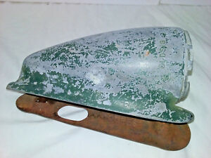 1938 Olds Tail Light Housing Right Painted Diecast Oldsig O472