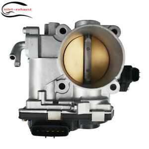 Fit For Honda Odyssey Pilot Acura Tl Rl 3 2l 3 5l Accord 3 0l Throttle Body