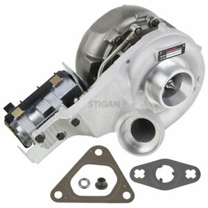 For Mercedes Sprinter 2 7l Om647 Stigan Turbo Kit W Turbocharger Gaskets Dac