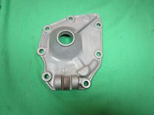 Mg Mga Front Input Transmission Gearbox Cover 1g3642 Original Mowog