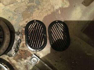 Corvair Parts Air Vent Covers