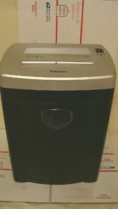 Fellowes Dm8c Heavy Duty Paper Shredder 8 Pages pick Up No Shipping Li Ny