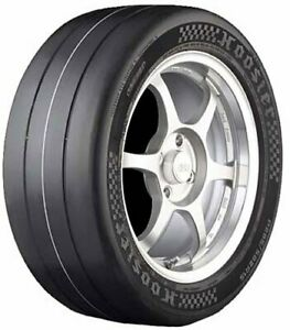 Hoosier 46501sm7 Sports Car Road Race Radial Tire P205 50r15 Sm7