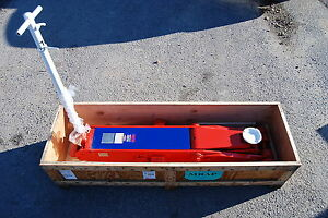 Norco 72220a 20 Ton Hydraulic Floor Jack Fastjack Feature New