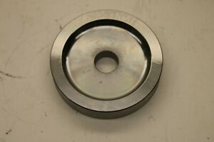 Small Backing Plate For Brake Lathe 3 Jaw Chuck Kit 4 3 4 Od For 1 Quick