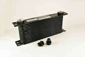 Mocal 19 Row 235 Matrix Oil Cooler With 10an Fittings