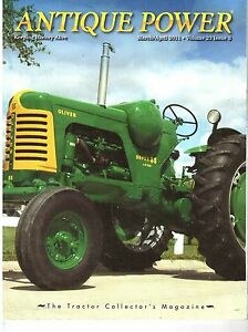 Hart-Parr Engine  Rein Drive Tractor  Oliver Super 88 1st self propelled combine