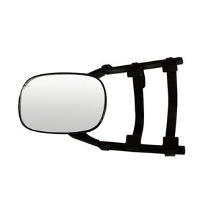 Universal Clip on Towing Mirror Universal Mirrors Blind Spot Mirror