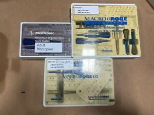 Medtronic Macropore Set