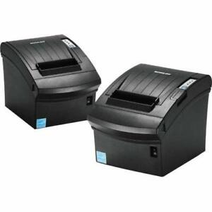 Bixolon Thermal Printer With Power Supply And Usb Cable Parallel usb etherne