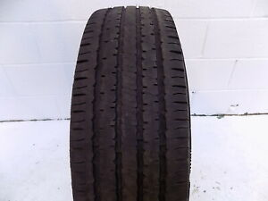 Used Lt225 75r16 115 R 5 32nds Bfgoodrich Commercial T A All Season 2