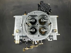 Holley 4160 600cfm High Performance Carburetor