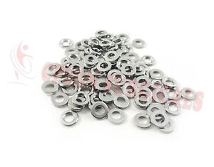 Orthopedic Cannulated Screw Washer 4 0mm Stainless Steel