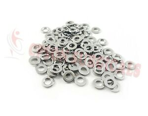 Orthopedic Cannulated Screw Washer 4 5mm Stainless Steel