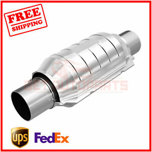 Magnaflow Universal Fit Catalytic Converter Fits Plymouth Breeze 1998 2000