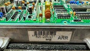 Chipped P28 Obd1 Ecu With Lsv Base Map Gsr Head