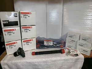 Super Saver New Genuine Cummins Isx 12g Cng Tune Up Kit See Details