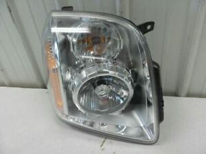 Passenger Right Headlight Denali Fits 07 14 Yukon 512256