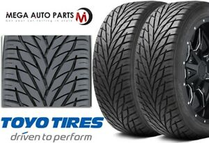2 Toyo Proxes S T 265 35r22 102w All Season M S Rated Performance Truck Suv Tire